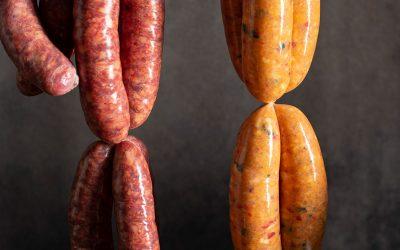 Gourmet Sausages